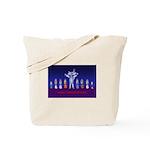 HanuKat Tote Bag