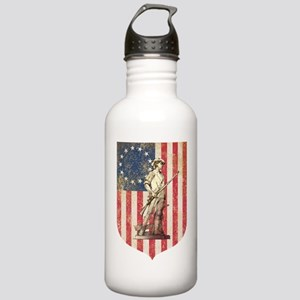 Concord Minuteman, Shield Water Bottle