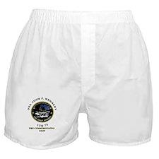PCU Kennedy Boxer Shorts