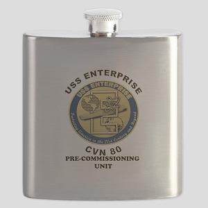 PCU Enterprise Flask