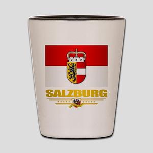 Salzburg Shot Glass