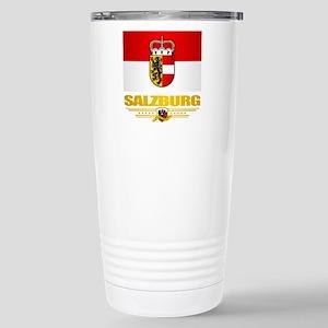 Salzburg Travel Mug