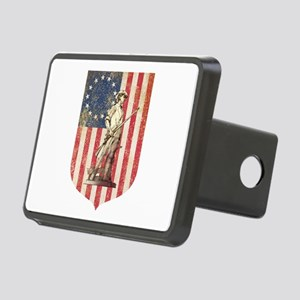 Concord Minuteman, Shield Hitch Cover