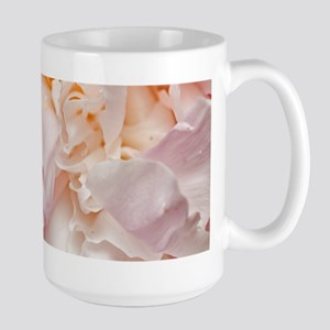 Blooming pink peonies 1 Mugs
