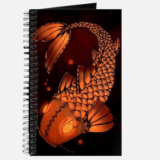 ReCreation Journal