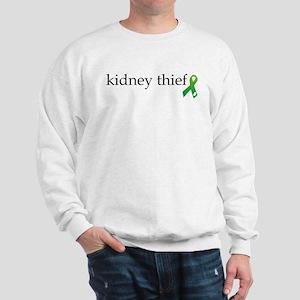 kidney thief Sweatshirt