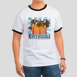 Bermuda Ringer T