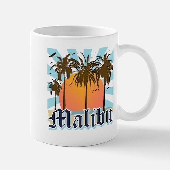 Malibu California Mug
