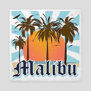Malibu California Queen Duvet