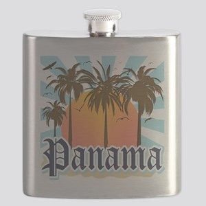 Panama Flask