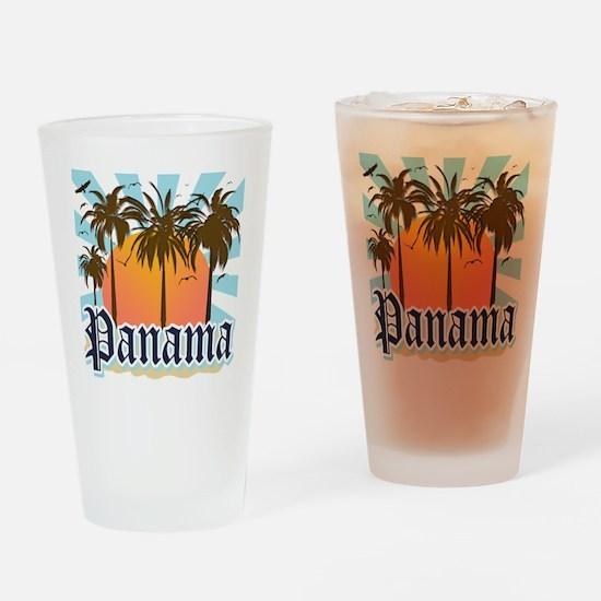 Panama Drinking Glass