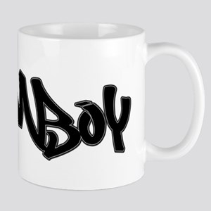Tomboy Coffee Mug! Mugs