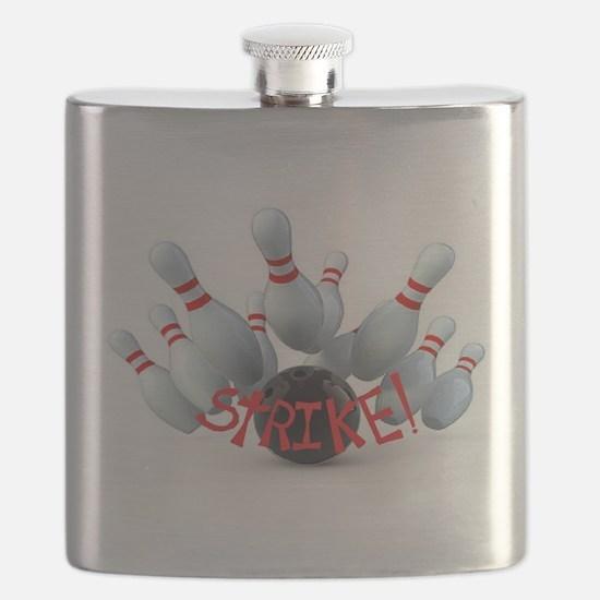 STRIKE! Flask