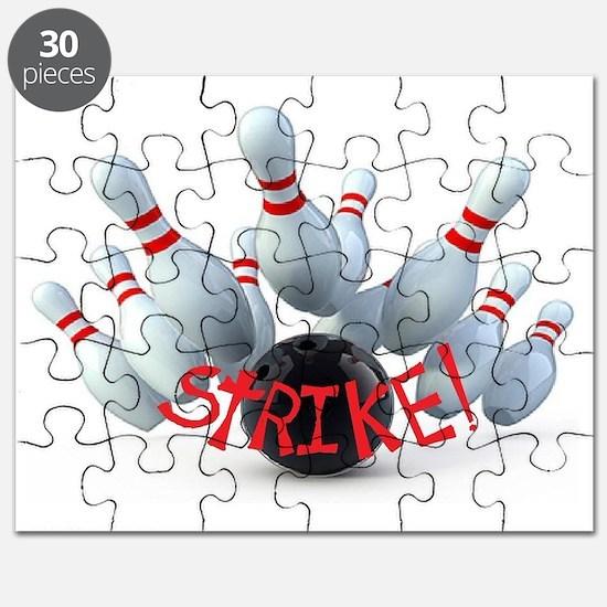 STRIKE! Puzzle