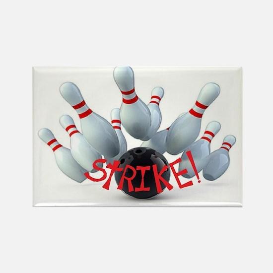 STRIKE! Magnets