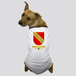 Karlsruhe Dog T-Shirt