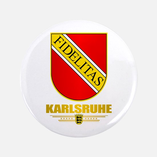 Karlsruhe Button