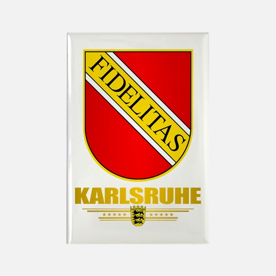 Karlsruhe Magnets