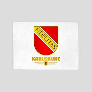 Karlsruhe 5'x7'Area Rug