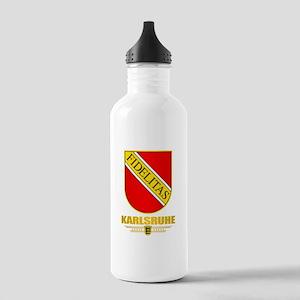 Karlsruhe Water Bottle