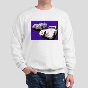 Jag XK120s Sweatshirt