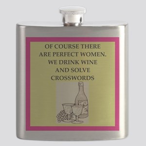 crossword Flask