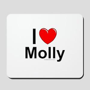 Molly Mousepad