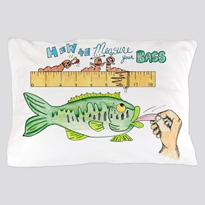 How to Measure your Bass Pillow Case