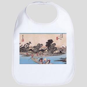 River Life Kawasaki Bib