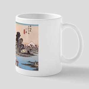 River Life Kawasaki Mug