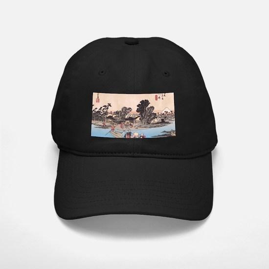River Life Kawasaki Baseball Hat