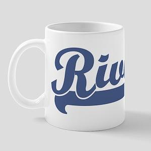 Rivera (sport-blue) Mug