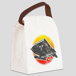 Galileo 7 Canvas Lunch Bag