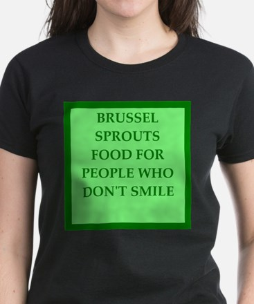 brussle sprouts T-Shirt