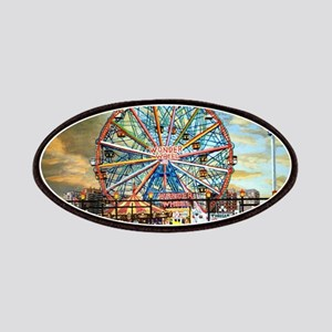 Wonder Wheel Park Patch