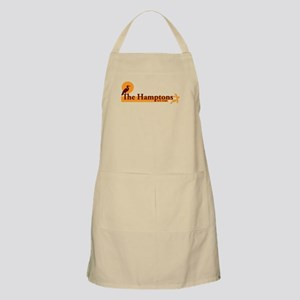 The Hamptons - Long Island Design. Apron