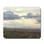 Alberta Skies Mousepad