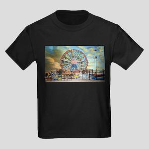 Wonder Wheel Park T-Shirt