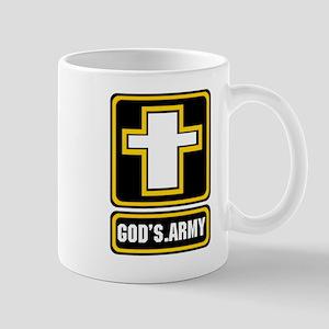 God's Army Mugs