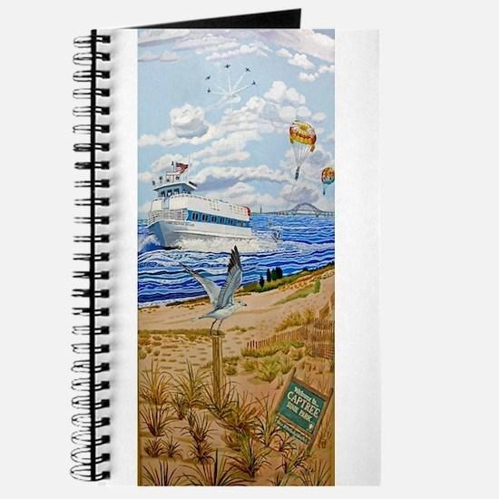 Captree Park Journal