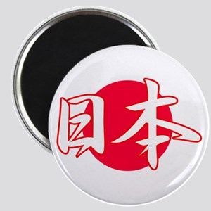 Cool Japan Magnet