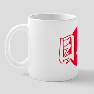 Cool Japan Mug