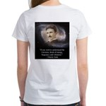 Tesla Universe Women's T-Shirt