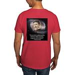 Tesla Universe Dark T-Shirt
