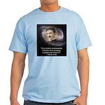 Tesla Universe Light T-Shirt