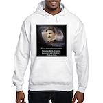 Tesla Universe Hooded Sweatshirt