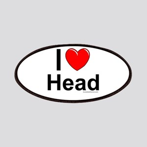 Head Patch