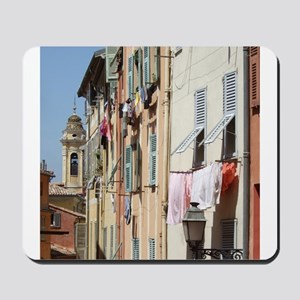 Nice, South of France Mousepad