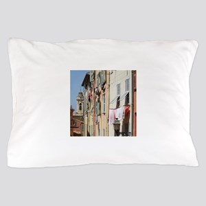 Nice, South of France Pillow Case