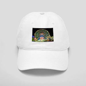 Coney Island's wonderous Wonder Wheel Cap